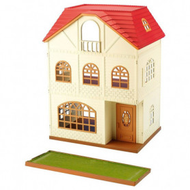Set costruzioni Masha e Orso - La casa di Orso