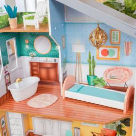 Playset Masha e Orso - La Casa di Orso