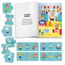 Personaggio Pizzaiolo con Veicolo Play-Doh Town e Pasta Modellabile
