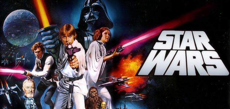 Star Wars: tutte le novità in attesa del film