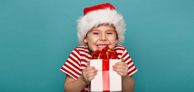 I regali più richiesti dai bambini per Natale 2015