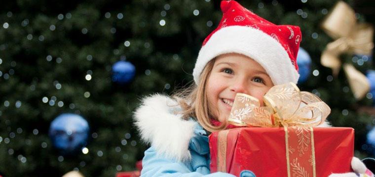 I regali più richiesti dalle bambine per Natale 2015