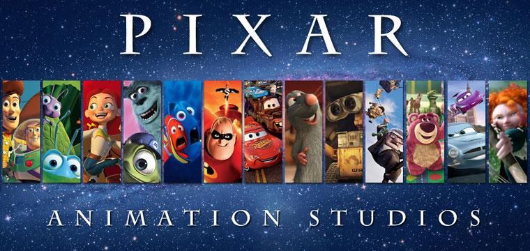 30 Anni di Pixar: i 10 Migliori Cartoni Animati