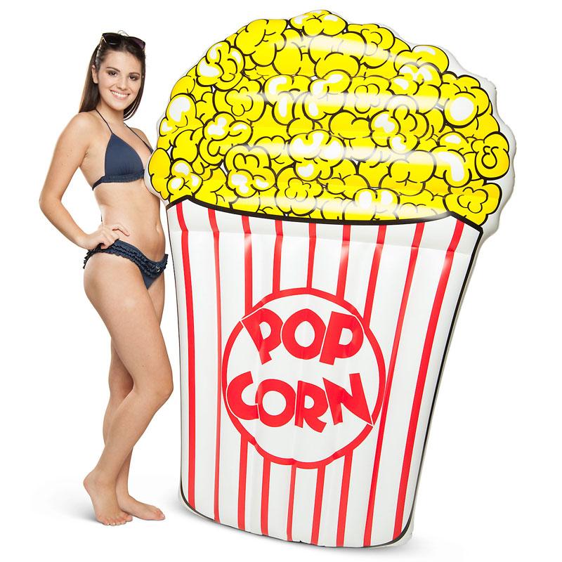 Gonfiabile Gigante Popcorn