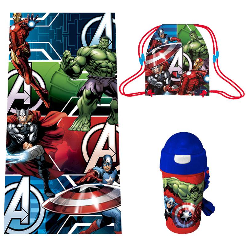Set Mare Avengers