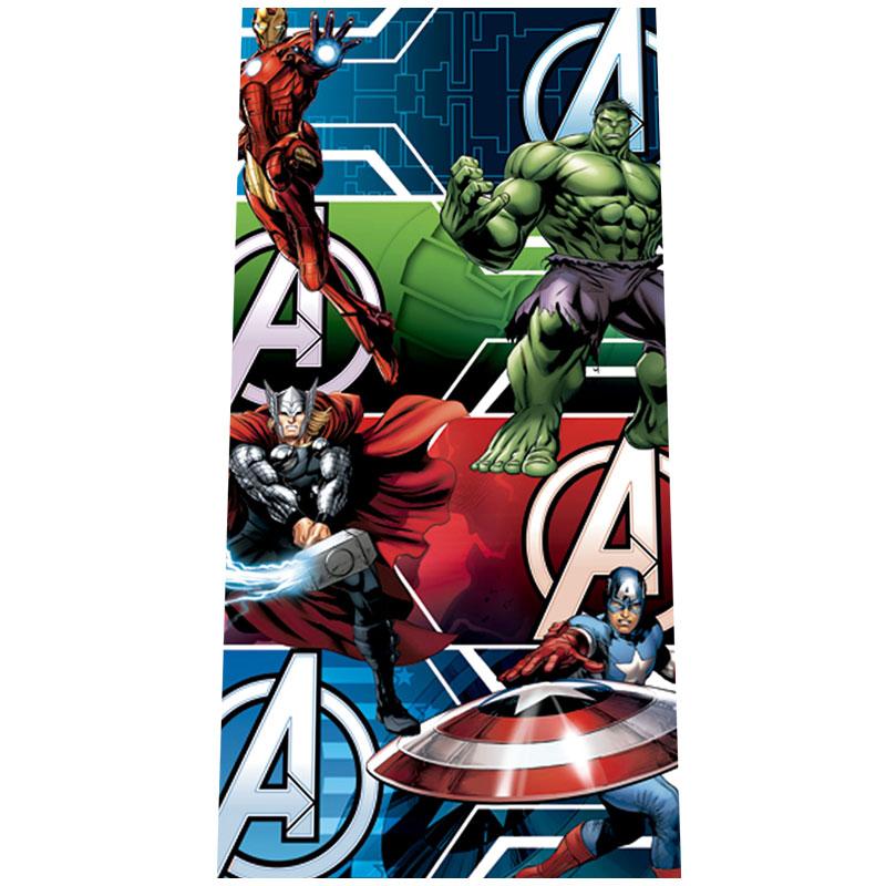 Telo Mare Avengers