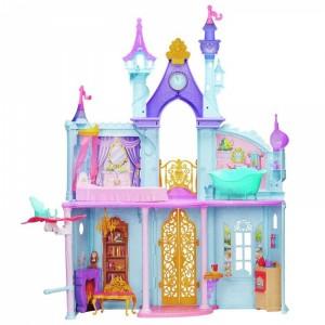 il-castello-delle-principesse-disney