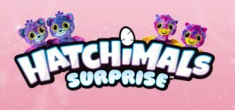 Hatchimals Surprise: l'uovo interattivo con ben due animaletti elettronici