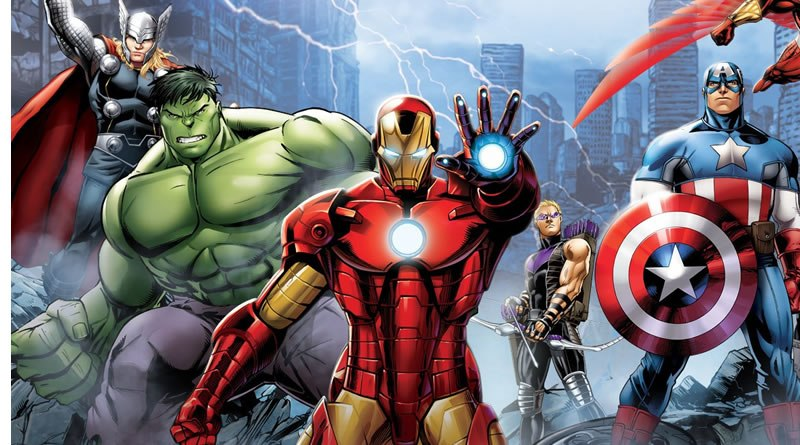 Invasione Marvel: la guida completa film e serie TV 2018