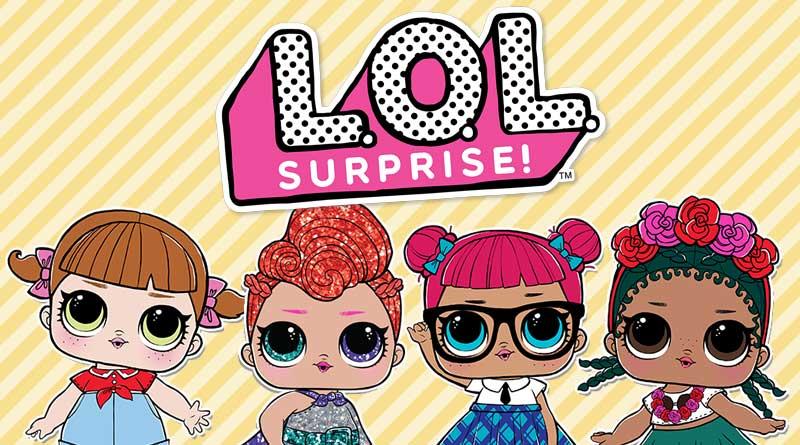 Tutti pazzi per le LOL Surprise | Scopri le nuove linee di mini bambole