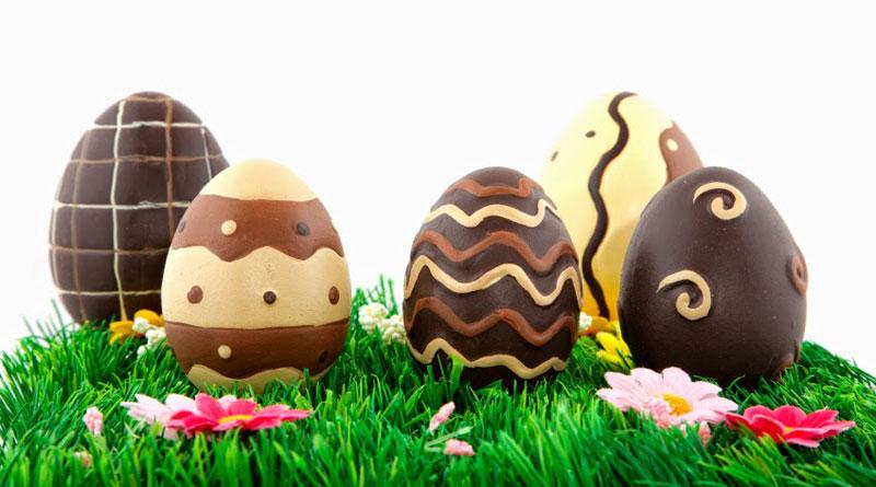 Perché si regala l'uovo di Pasqua? | Curiosità sulle uova con sorpresa