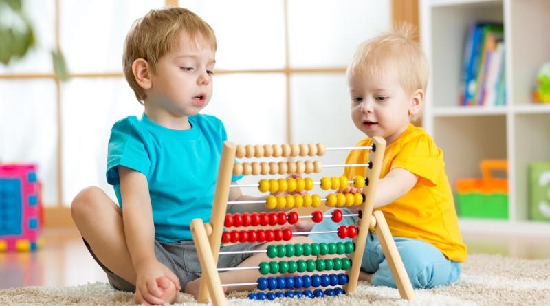 I nuovi giochi educativi Diset e Goula per bambini con bisogni speciali