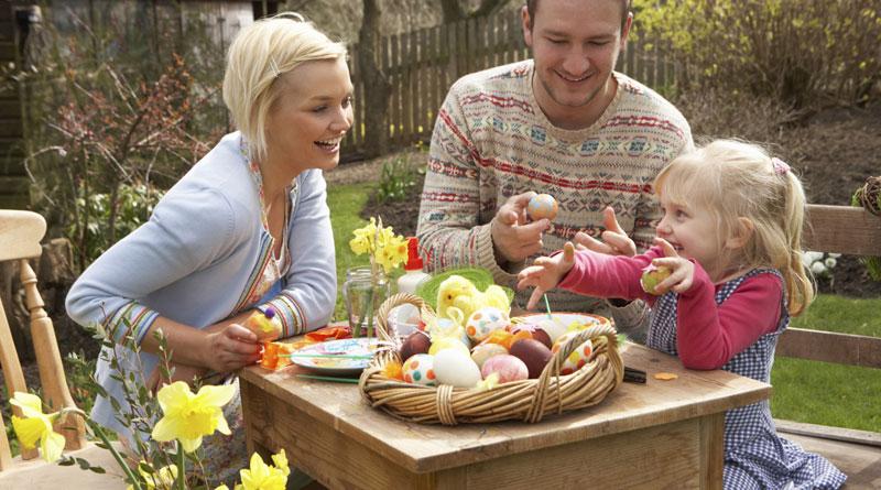Pasqua 2018 | Dove e quando andare in vacanza con i bambini