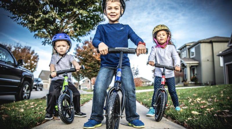 Biciclette per bambini | Consigli e guida alla scelta