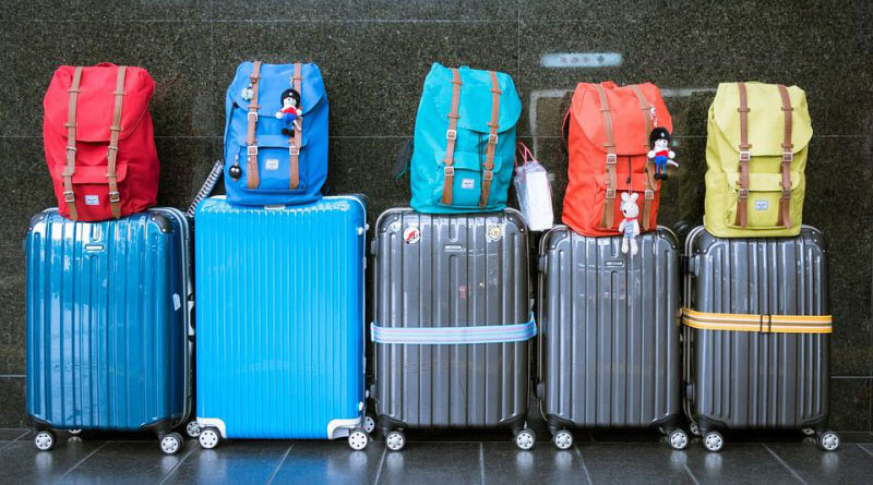 Le valigie per bambini: guida alla scelta del trolley perfetto