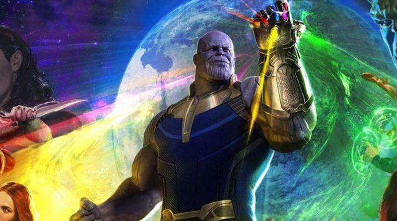 Avengers Infinity War | Gemme dell'Infinito, facciamo il punto!