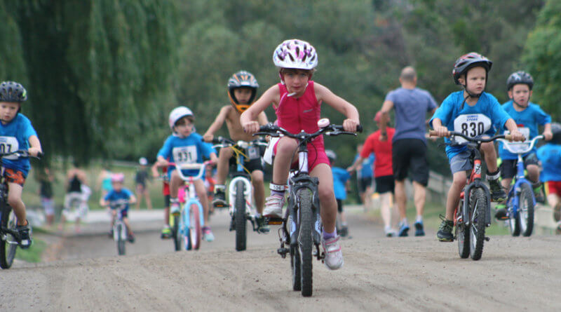 Biciclette per bambini | Come scegliere la bici giusta per ogni età