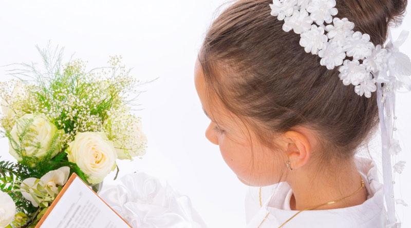 Regali Comunione per le bambine: ecco 5 idee perfette.