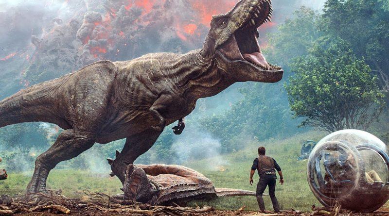 Jurassic World | Tutte le novità sul nuovo film