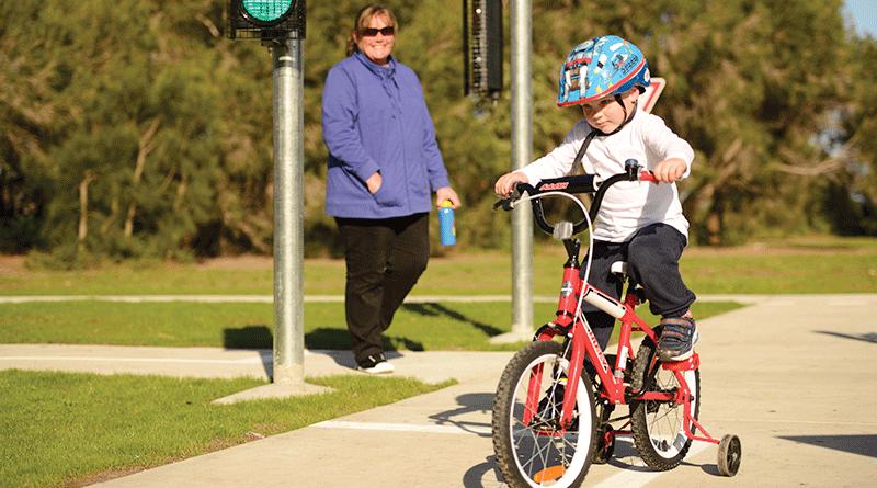 Biciclette per bambini | Regole base per pedalare in sicurezza