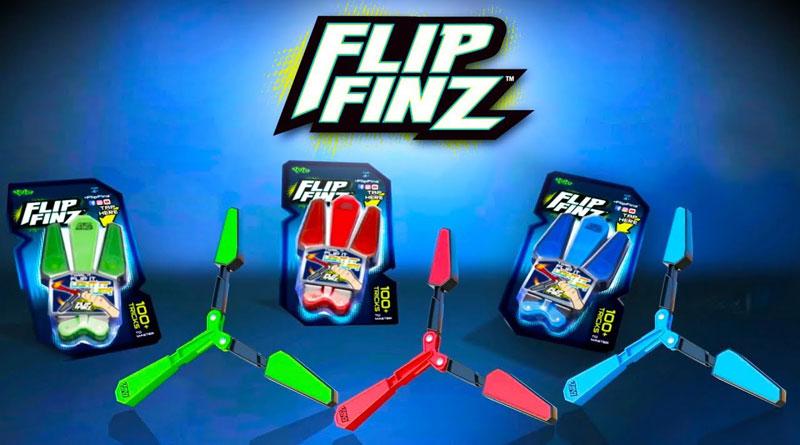 Flip Finz | Cos'è e perché tutti i bambini lo vogliono