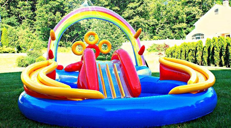 Piscine per bambini | Come scegliere la prima piscinetta