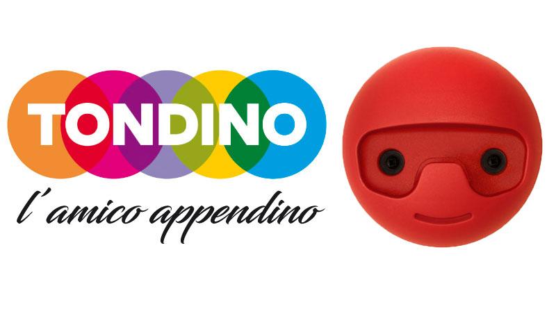 Scopri Tondino, l'appendino amico dei bambini