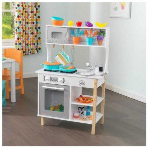 Cucina giocattolo in legno All Time KidKraft 53370
