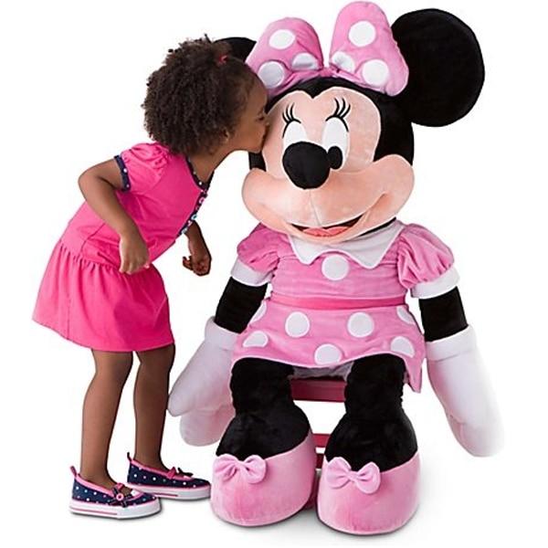 Peluche Gigante Minnie Disney 130 cm