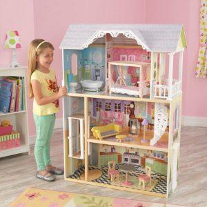 Casa delle Bambole con ascensore Kaylee