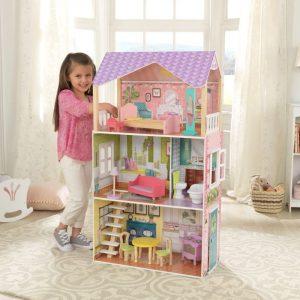Casa delle Bambole Poppy