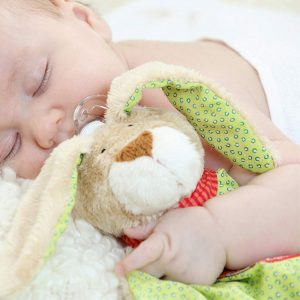 Peluche Doudou per neonati