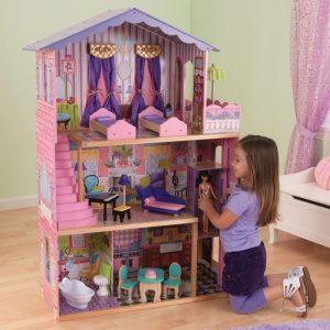 Casa delle Bambole La casa dei sogni KidKraft