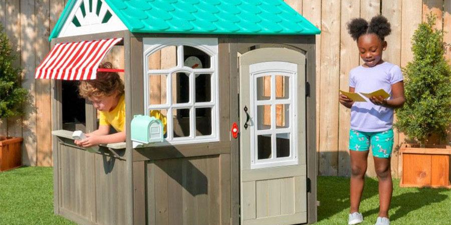 Case delle Bambole Kidkraft in legno