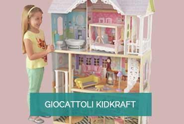 Giochi in legno Kidkraft